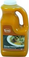 Mango Habanero Sauce