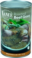 ROASTED BEEF GRAVY
