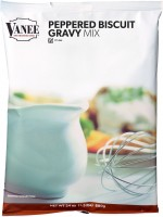 PEPPERED BISCUIT GRAVY MIX