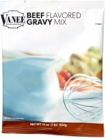 BEEF FLAVORED GRAVY MIX