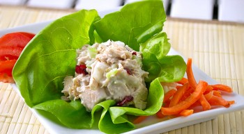 Phyllis' Chicken Salad